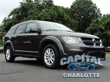 2016 Dodge Journey SXT 4D Sport Utility Greensboro NC