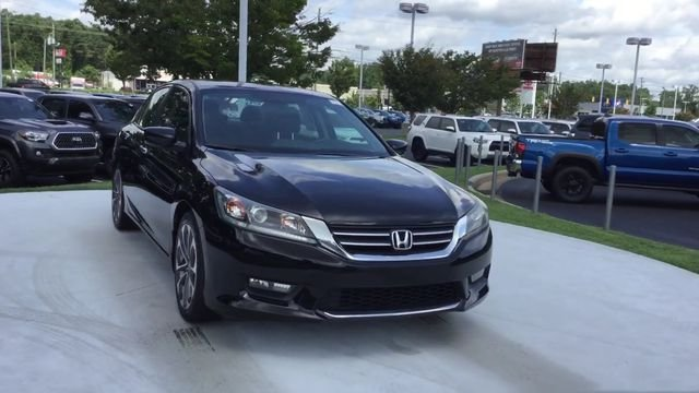 2014 Honda Accord  SPORT Wilmington NC