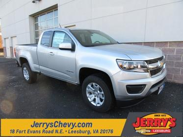2018 Chevrolet Colorado 4WD LT  VA