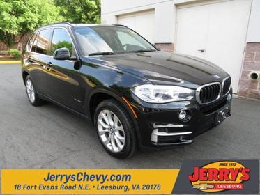 2016 BMW X5 XDRIVE35I Leesburg VA