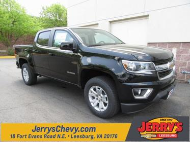 2018 Chevrolet Colorado 2WD LT  VA