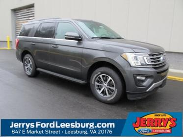 2018 Ford Expedition XLT  VA