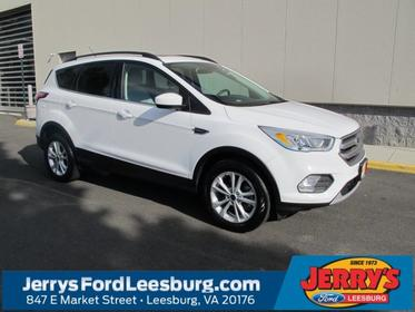 2017 Ford Escape SE  VA