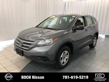 2013 Honda CR-V AWD 5DR LX Norwood MA
