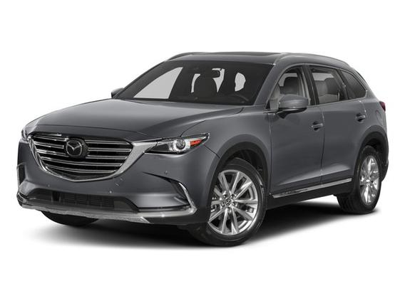 2018 Mazda Mazda CX-9 GRAND TOURING Slide 0