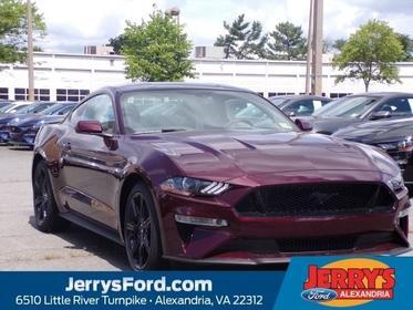 2018 Ford Mustang GT Alexandria VA
