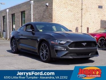 2018 Ford Mustang ECOBOOST PREMIUM Alexandria VA