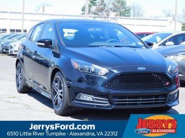 2018 Ford Focus ST Alexandria VA