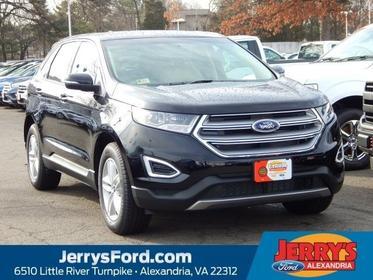 2018 Ford Edge SEL Alexandria VA