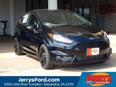2018 Ford Fiesta ST  VA
