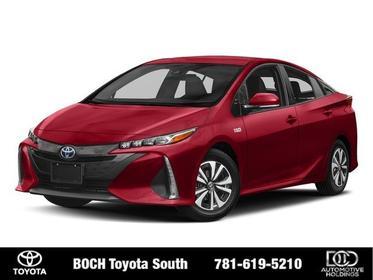 2018 Toyota Prius Prime PLUS 4dr Car North Attleboro MA