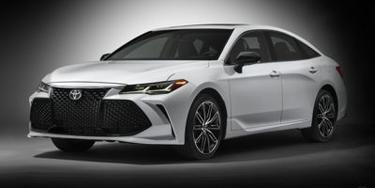 2019 Toyota Avalon XLE 4dr Car