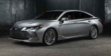 2019 Toyota Avalon HYBRID XSE 4dr Car