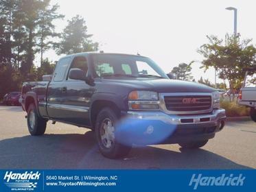 2005 GMC Sierra 1500 SLT Wilmington NC