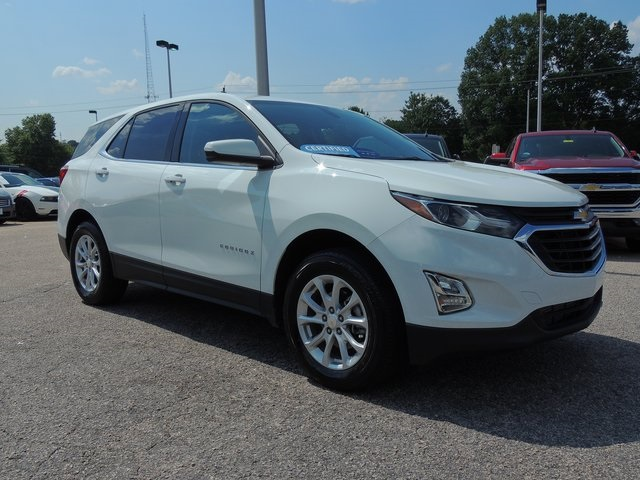 2018 Chevrolet Equinox LT Lexington NC