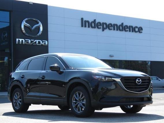 2018 Mazda Mazda CX-9 SPORT Slide 0