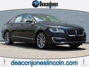 2018 Lincoln MKZ RESERVE FWD  NC