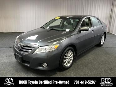 2011 Toyota Camry 4DR SDN V6 AUTO XLE Norwood MA