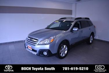 2013 Subaru Outback 2.5I LIMITED Station Wagon