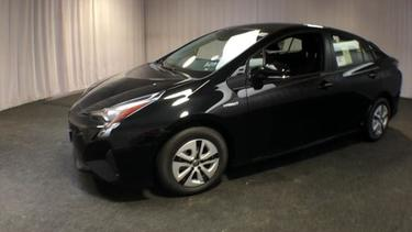 2018 Toyota Prius TWO Norwood MA
