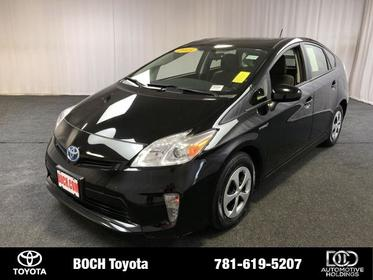 2015 Toyota Prius 5DR HB TWO Norwood MA