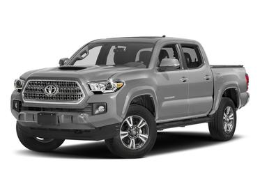 2016 Toyota Tacoma TRD SPORT Short Bed North Attleboro MA