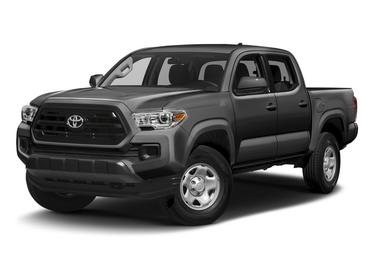 2016 Toyota Tacoma SR Short Bed North Attleboro MA