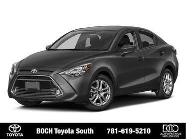 2018 Toyota Yaris iA AUTO 4dr Car North Attleboro MA