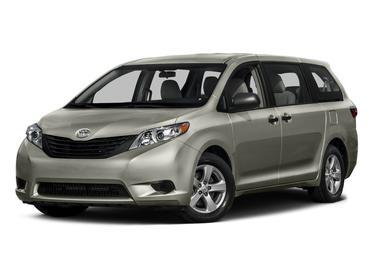 2015 Toyota Sienna LE Mini-van, Passenger North Attleboro MA