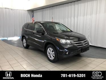 2014 Honda CR-V AWD 5DR EX Norwood MA