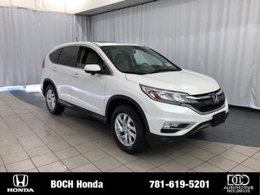 2015 Honda CR-V AWD 5DR EX Norwood MA