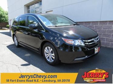 2015 Honda Odyssey EX  VA