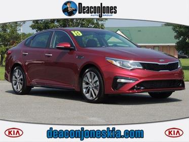 2019 Kia Optima AUTO Goldsboro NC