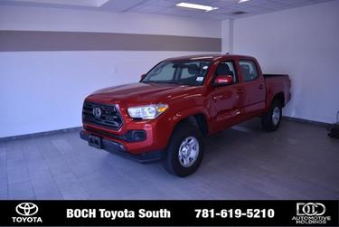 2018 Toyota Tacoma SR Short Bed North Attleboro MA
