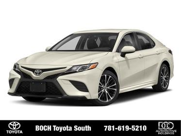 2018 Toyota Camry XSE 4dr Car