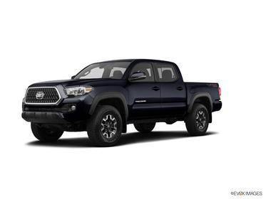 2018 Toyota Tacoma TRD OFF ROAD Short Bed Las Vegas NV