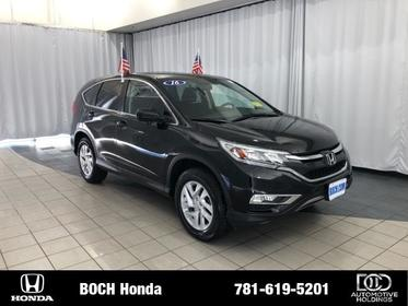 2016 Honda CR-V AWD 5DR EX Norwood MA