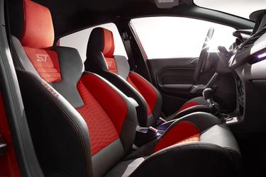 2019 Ford Fiesta SE 4dr Car Durham NC