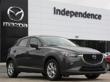 2016 Mazda Mazda CX-3 SPORT Slide