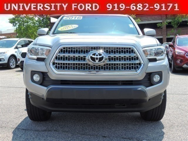 2016 Toyota Tacoma SR5 Short Bed Chapel Hill NC