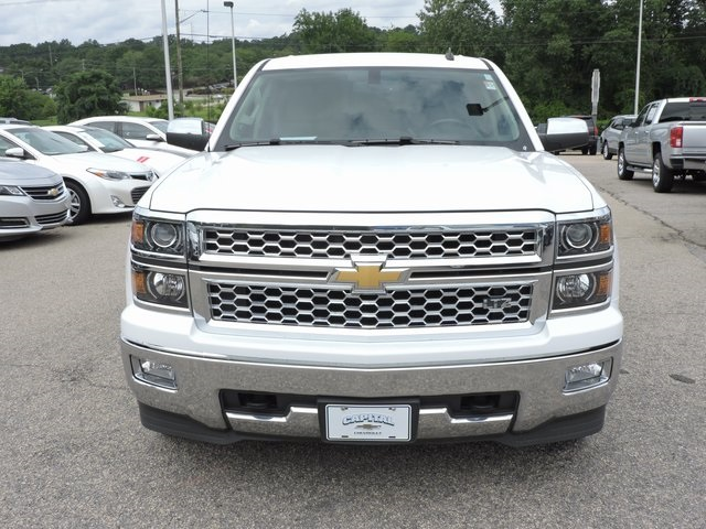 2014 Chevrolet Silverado 1500 LTZ Hillsborough NC