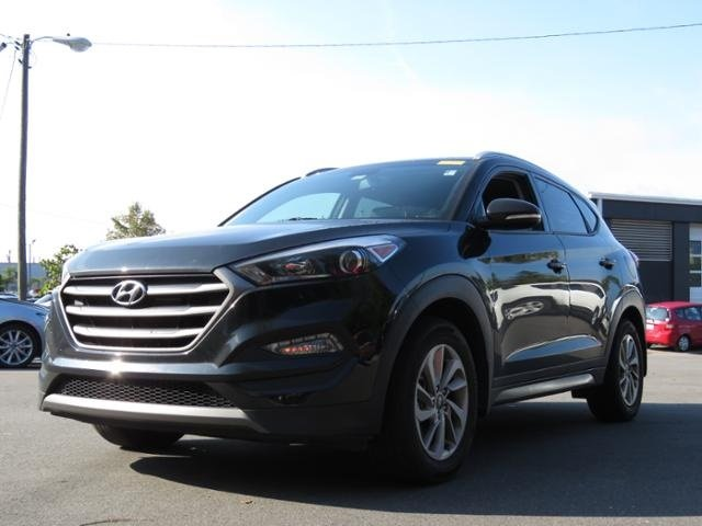 2016 Hyundai Tucson ECO Slide