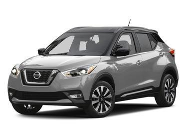 2018 Nissan Kicks S Sport Utility Bay Shore NY