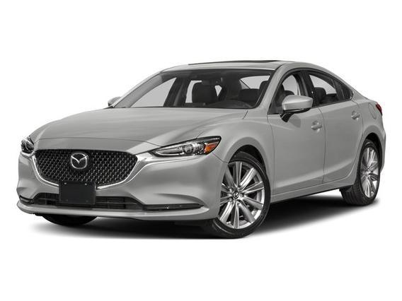 2018 Mazda Mazda6 SIGNATURE Slide 0