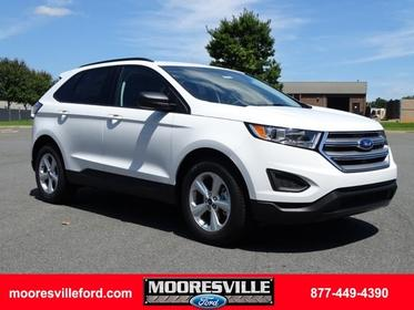 2018 Ford Edge SE Mooresville NC