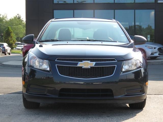 2014 Chevrolet Cruze LS Charlotte NC
