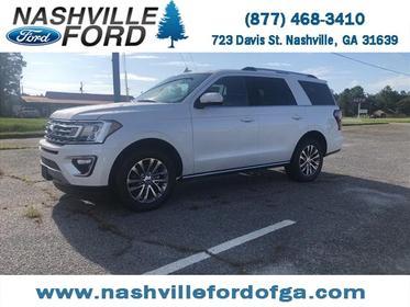 2018 Ford Expedition LIMITED SUV Nashville GA