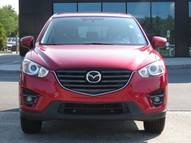 2016 Mazda Mazda CX-5 GRAND TOURING Charlotte NC