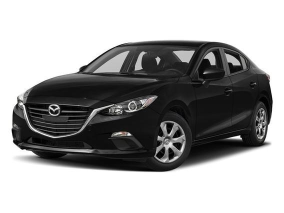 2016 Mazda Mazda3 I SPORT Slide 0