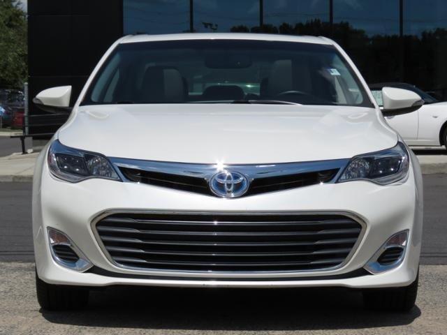 2014 Toyota Avalon Hybrid LIMITED Charlotte NC